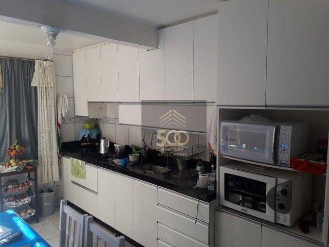 Casa com 4 dormitórios à venda, 147 m² por R$ 851.000,00 - Barra do Aririú - Palhoça/SC - Foto 7