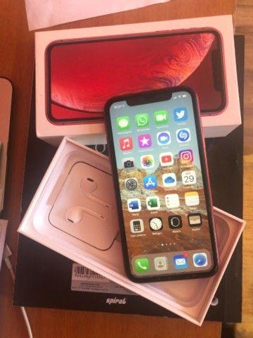 Iphone XR Red - Foto 3