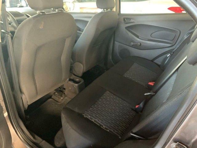 Ford Ka SE 1.0 Flex 2020 - Foto 7