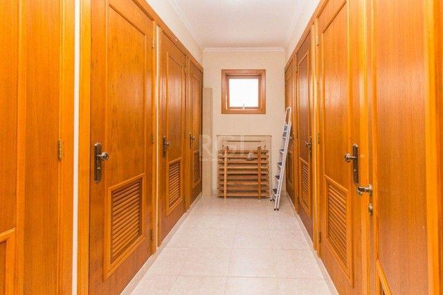Apartamento à venda com 3 dormitórios em Vila ipiranga, Porto alegre cod:EL56357569 - Foto 17
