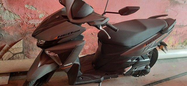 Moto neo 125 19/20