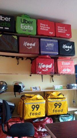 Bags novas e usadas a partir de 75 reais  - Foto 2