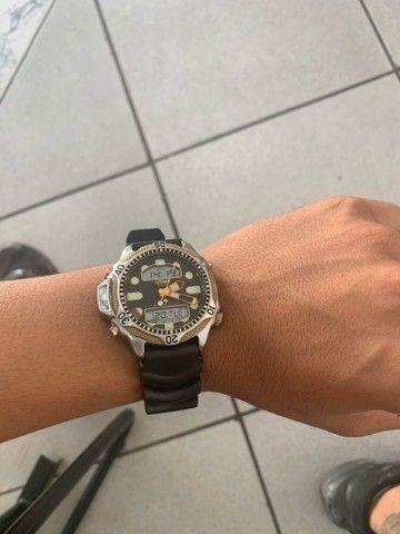 Relógio c500 - Foto 2
