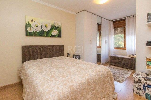 Apartamento à venda com 3 dormitórios em Vila ipiranga, Porto alegre cod:EL56357569 - Foto 8