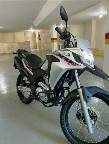Honda XRE 300 2020