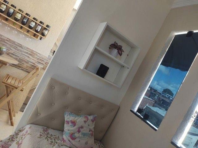 Vendo ótima casa com 2 quartos no Bairro de Ouro Preto / Olinda - Foto 6
