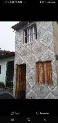 Casa no novo maranguape