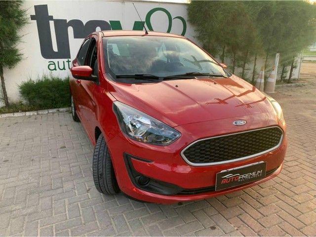 Ford KA SE 1.0 HA C - Foto 3