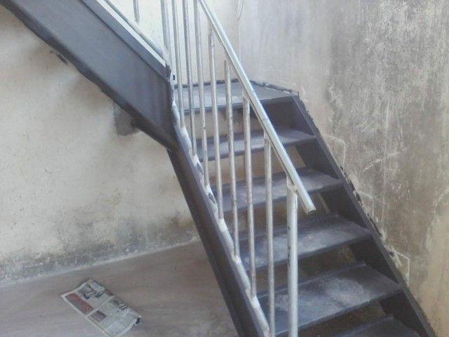 Serviços de Serralheria Reformas e Fabricação - Foto 5