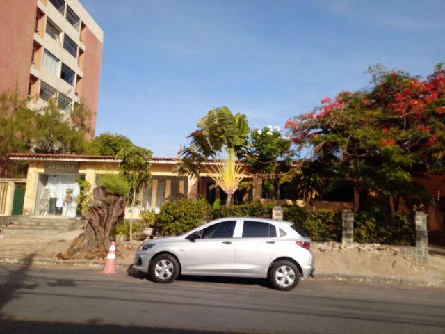 Alugo casa para comércio em bairro novo