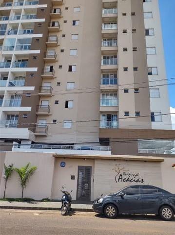 Apartamento para Venda em Uberlândia, Bosque dos Buritis, 2 dormitórios, 1 suíte, 2 banhei - Foto 2
