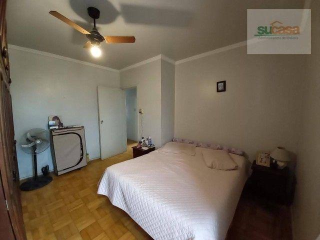Apartamento com 3 dormitórios à venda, 156 m² por R$ 425.000 - Centro - Pelotas/RS - Foto 10