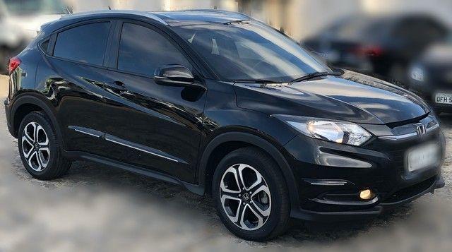 Honda Hrv EX - pra vende logo