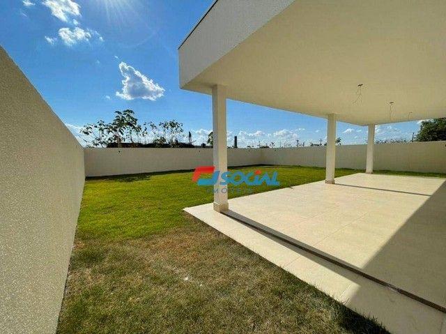 Sobrado com 4 dormitórios à venda, 306 m² por R$ 1.287.000,00 - Lagoa - Porto Velho/RO - Foto 4