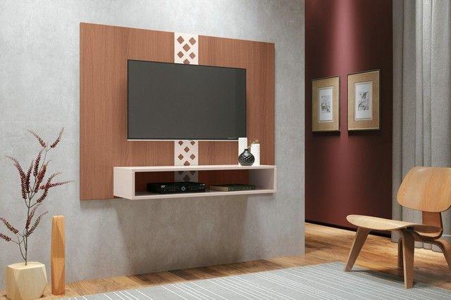 Painel / Home Suspenso para TV é aqui!  - Foto 2