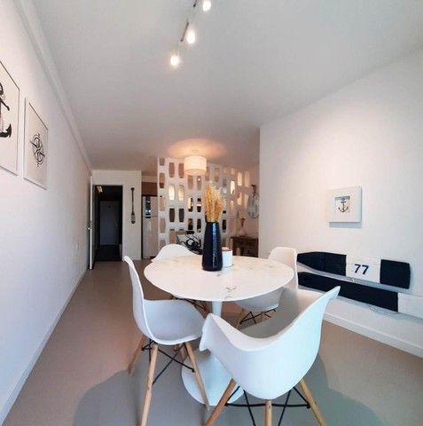 Apartamento para Venda em Aquiraz, Porto das Dunas, 2 dormitórios, 1 suíte, 2 banheiros, 1 - Foto 10
