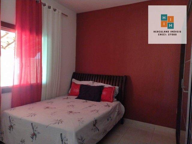 Casa com 2 dormitórios à venda, 210 m² por R$ 290.000,00 - Padre Teodoro - Sete Lagoas/MG - Foto 7