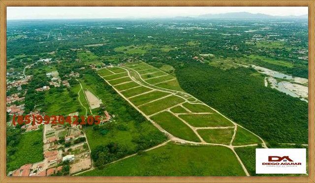 Lotes com acesso ao centro do Eusébio >> - Foto 3