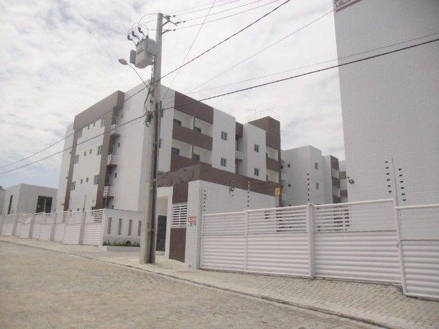 Apto c/ 03 quartos c/ elevador e área de lazer próximo à Unipê - Foto 20