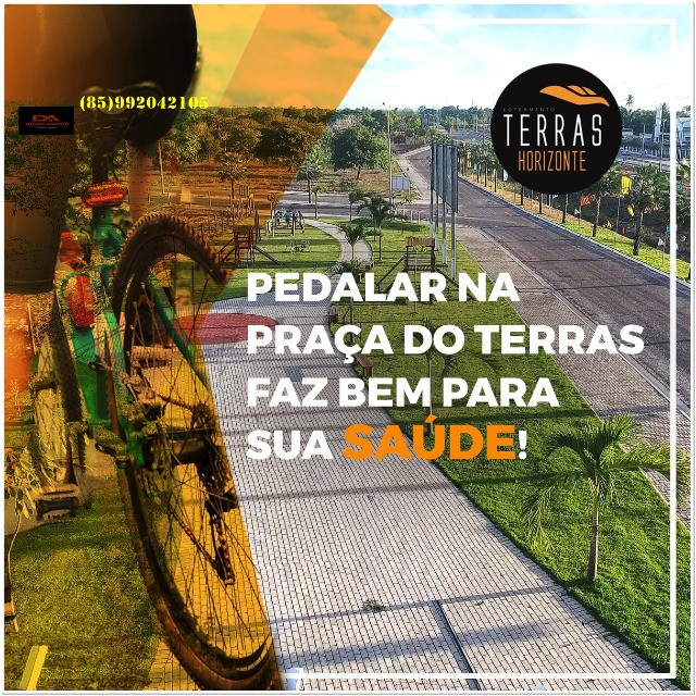:: Terras Horizonte >> a 4 min do centro :: - Foto 19