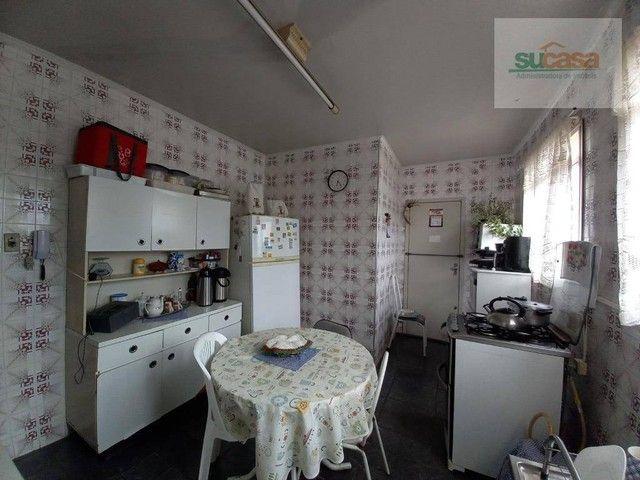 Apartamento com 3 dormitórios à venda, 156 m² por R$ 425.000 - Centro - Pelotas/RS - Foto 15