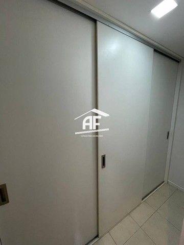 Apartamento Nascente Localizado na Ponta Verde com 100m², 3 quartos sendo 1 suíte - Foto 10