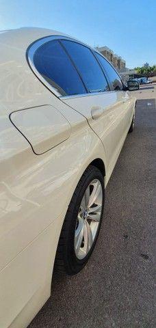 Torro! Ipva Pago!!! BMW 528I 2.0 Turbo - Top de Linha, 2013, interior Caramelo, 245 Cv - Foto 15