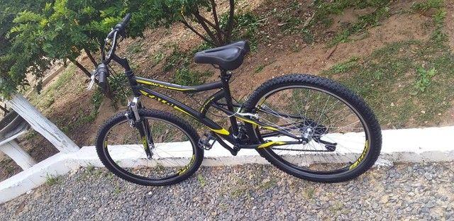 Bike Caloi 26 - Foto 3