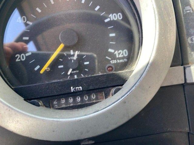 Ford Cargo 1722e 2010/2011 - Chassi - Foto 5