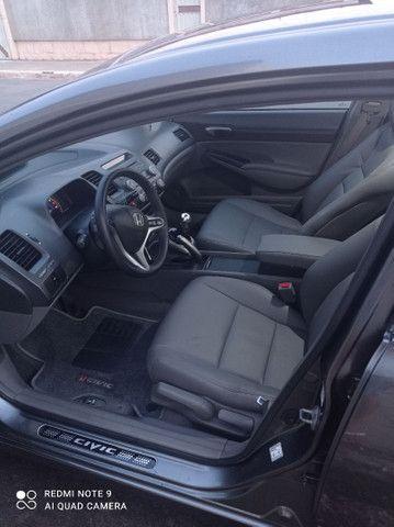 Honda Civic LXL 2010 manutenção tudo ok - Foto 3
