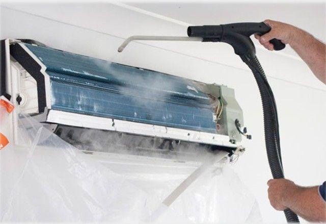 Promoção - Instalação R$350,00 e Higienização R$99,00 - Ar Condicionado