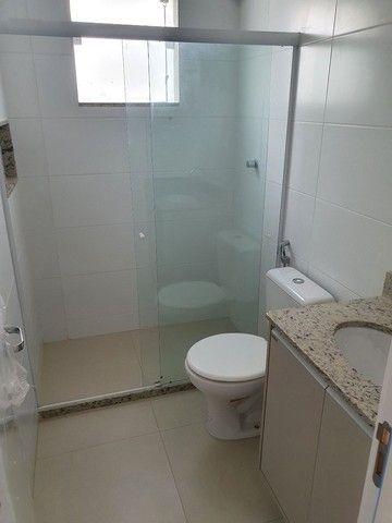 Casas com 3 qts sendo um suíte em condomínio fechado!!! - Foto 13
