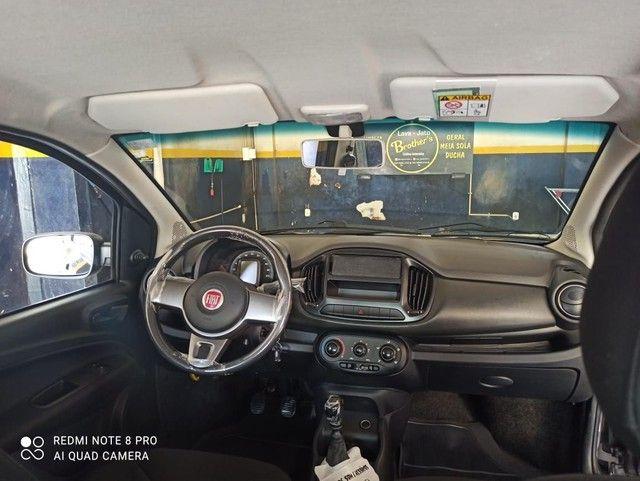 Fiat uno Attractive 1.0 - Foto 4