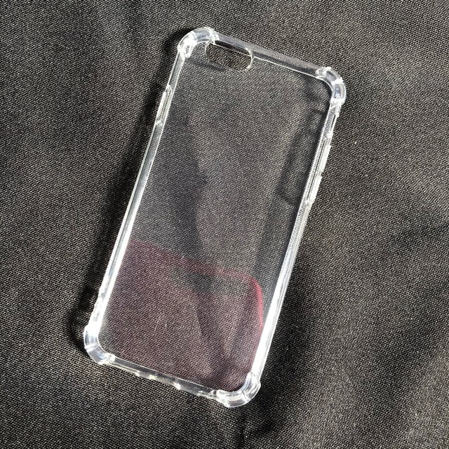 Capinha de silicone anti-impacto iPhone 7/8 Plus  - Foto 3