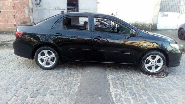 Toyota Corolla Xei completo 2009 - Foto 5
