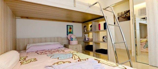 OZK- Imóvel para venda com sala para 2 ambientes- 2 quartos amplos - Foto 6