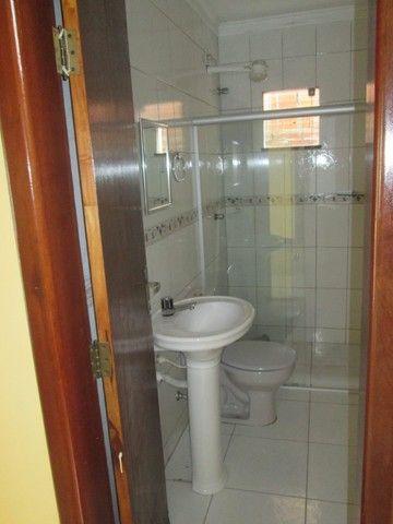 Alugo casa em Condomínio na Fraga Maia - Foto 3