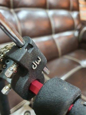 Pedal de bateria DW 5000 AD3 - Foto 2