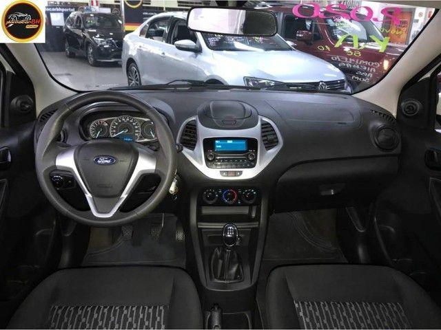Ford KA SE 1.0 HA 2020 - Foto 9