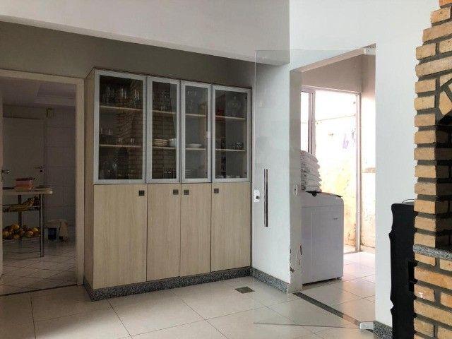 Casa no Condomínio Vila Di Napoli 3/4 sendo 1 suíte Santa Mônica II - Foto 8