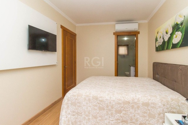 Apartamento à venda com 3 dormitórios em Vila ipiranga, Porto alegre cod:EL56357569 - Foto 9