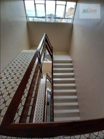 Apartamento com 3 dormitórios à venda, 156 m² por R$ 425.000 - Centro - Pelotas/RS - Foto 5