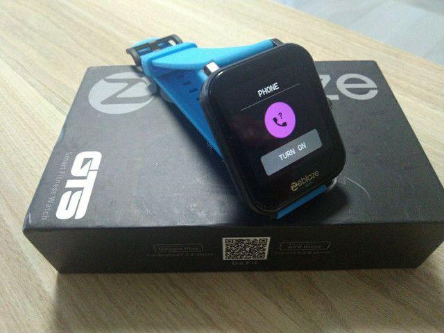 Smartwatch zblazer - Foto 2