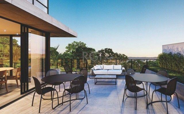 Apartamento à venda com 3 dormitórios em Santa cecília, Porto alegre cod:AR100 - Foto 2