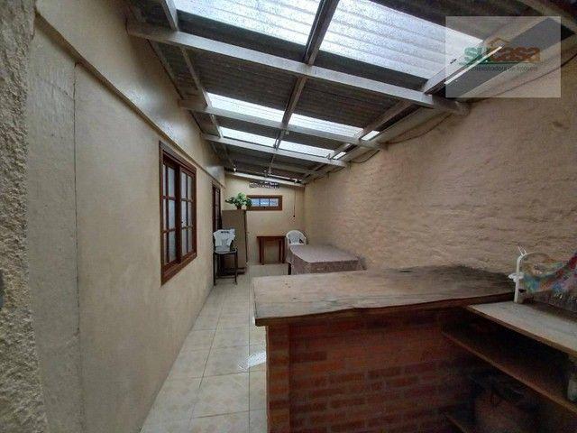 Apartamento com 3 dormitórios à venda, 156 m² por R$ 425.000 - Centro - Pelotas/RS - Foto 18