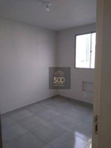 Apartamento com 2 dormitórios à venda, 48 m² por R$ 157.000,00 - Roçado - São José/SC - Foto 16