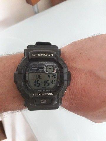 Casio GD-350