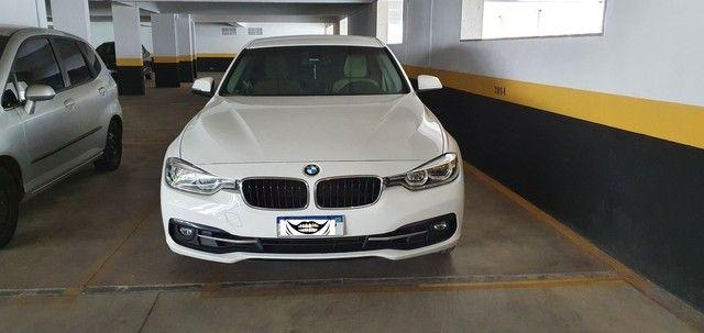 BMW 320i 2017 impecável  - Foto 5