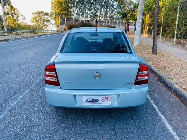 Astra Sedan Adv 2.0 Maravilhoso ! - Foto 5