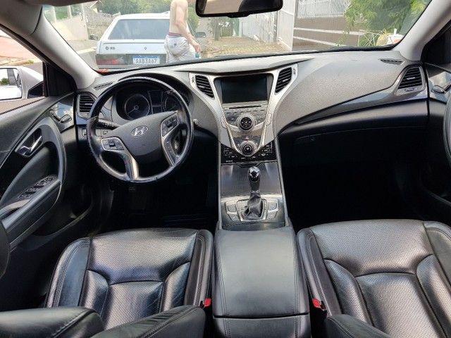 Hyundai/Azera 3.0 V6 2014 - Foto 3